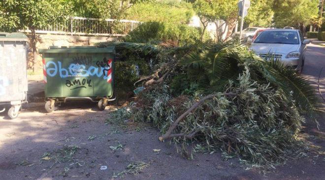 Βούλα: Όταν η ασυνειδησία παράγει ασχήμια (και σκουπίδια)