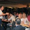Στον ΝΟ Βουλιαγμένης μίλησε ο Σταύρος Θεοδωράκης