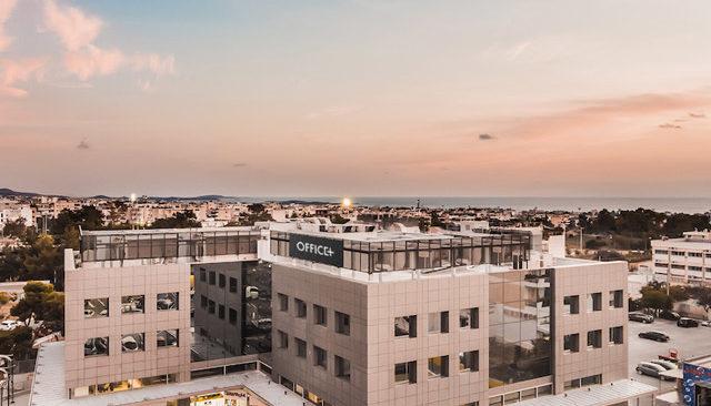 Το πρώτο executive business center στα νότια προάστια ήρθε για να στεγάσει τα επαγγελματικά σου όνειρα