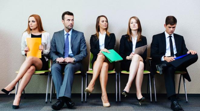 My Market: Δυνατότητες απασχόλησης με προοπτικές
