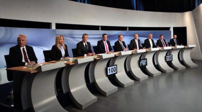 Σε Βάρη και Βούλα τα εκλογικά κέντρα για τον φορέα της Κεντροαριστεράς