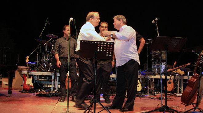 ΣΑΑΚ Βούλας: Το δώρο στον Δήμο είχε ...έκπληξη