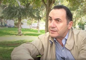 Ο Σπύρος Πανάς μιλά για τη Βουλιαγμένη και τη σημερινή δημοτική διοίκηση (video)