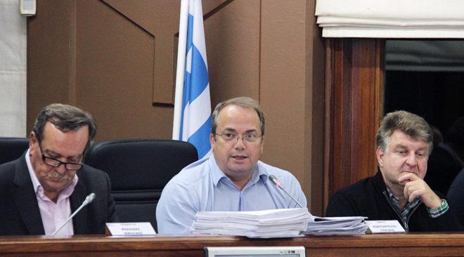 Την αλλαγή χρήσεων γης στη Βούλα συζητά το Δημοτικό Συμβούλιο