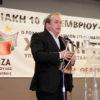 Το επιλεκτικό φλερτ του Γρηγόρη Κωνσταντέλλου με τον ΣΥΡΙΖΑ