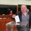 Κώστας Σφέτσας ο νέος αντιδήμαρχος Βάρης Βούλας Βουλιαγμένης