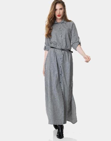 Το maxi φόρεμα είναι και τον χειμώνα μία σικάτη πρόταση που τυλίγει τις  καμπύλες σας έξυπνα και σας μετατρέπει σε μία αέρινη παρουσία. 94f0fa4700b