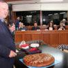 Με βασιλόπιτα ξεκίνησε το 2018 το Δημοτικό Συμβούλιο των 3Β