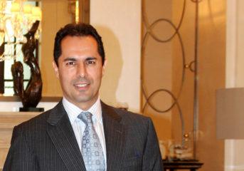 Σαμ Ιωαννίδης, ο νέος γενικός διευθυντής του Αστέρα Βουλιαγμένης