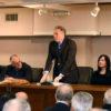 Υποψήφιος εκ νέου για την Περιφέρεια Αττικής ο Γιάννης Σγουρός