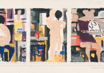 Σεμινάρια Ιστορίας της Τέχνης στον Επιμορφωτικό Σύλλογο Βάρης