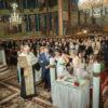 Γιώργος και Έφη, ένας γάμος στη Γλυφάδα - τοπικό γεγονός (photos)