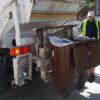 Καφέ κάδοι οικιακής ανανύκλωσης σε Βούλα, Βάρη και Βουλιαγμένη