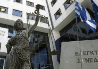 Η Δούρου, το κτήριο Συγγελίδη και ο πετεινός του αποστόλου Πέτρου