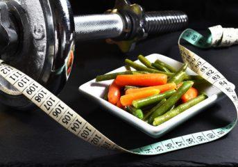 Η γυμναστική και η διατροφή αλλάζουν τη ζωή μας