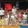 Χάλκινη ομάδα η Ελαία στη μεγάλη γιορτή της Γυμναστικής για Όλους