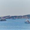 Απαγόρευση σκαφών και θαλαμηγών στον όρμο της Βουλιαγμένης