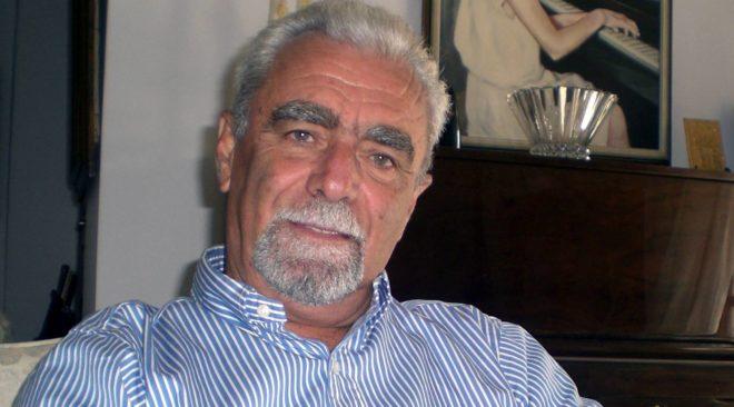 Ο πρώην δήμαρχος Γιώργος Μάντεσης για την ΜΕΕΚΒ