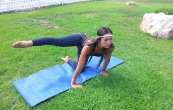 Pilates στον Δήμο Βάρης Βούλας Βουλιαγμένης