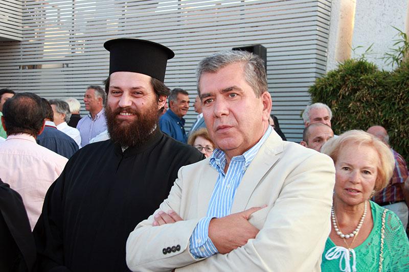 Πώς κι από τα 3Β ο Αλέξης Μητρόπουλος;