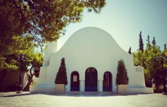 Μητρόπολη Γλυφάδας: Τέλος οι γάμοι στον Άγιο Γεώργιο στο Καβούρι