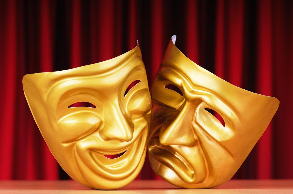 Ηθοποιός σημαίνει... το Σάββατο στη Βούλα