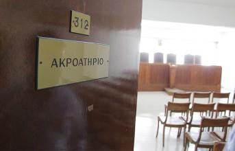 Βαριά καταδίκη για τη δικηγόρο Τίνα Κουτρουβίδη