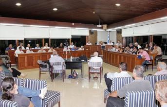 Η νέα Επιτροπή Διαβούλευσης του Δήμου 3Β (πλήρης)