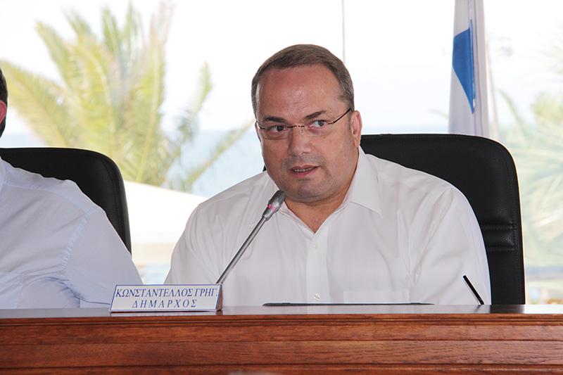 100 δόσεις και για τους οφειλέτες των Δήμων ζητά ο Δήμαρχος 3Β