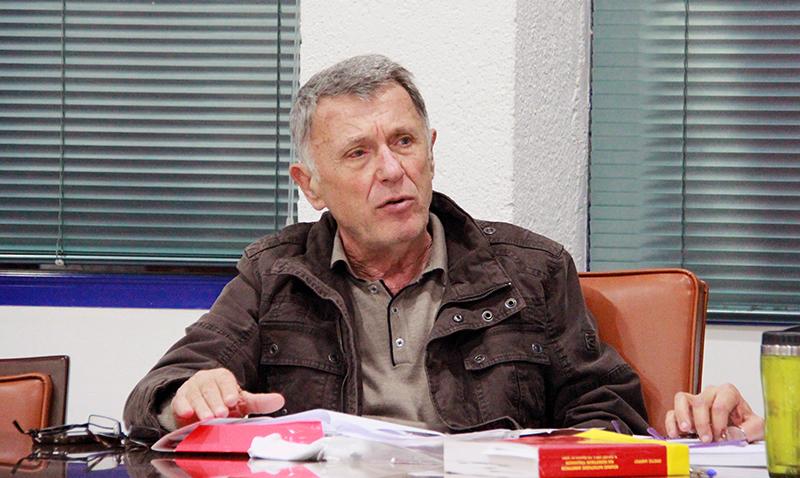 """""""Όχι"""" του Δημοτικού Συμβουλίου στον Γιάννη Νιτερόπουλο"""