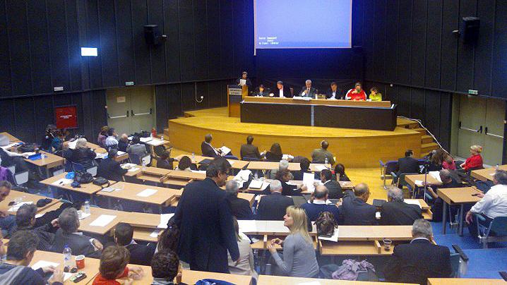Η συμφωνία του Ελληνικού στο Περιφερειακό Συμβούλιο Αττικής