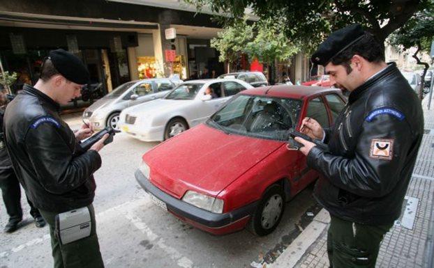 Αυστηρά μέτρα στάθμευσης-Λιγότερα Ι.Χ στο Κέντρο