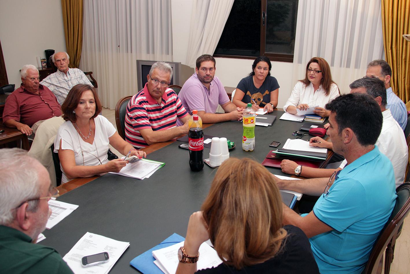 Τη μουσική στην Ακτή της Βάρκιζας συζητά το Τοπικό Συμβούλιο
