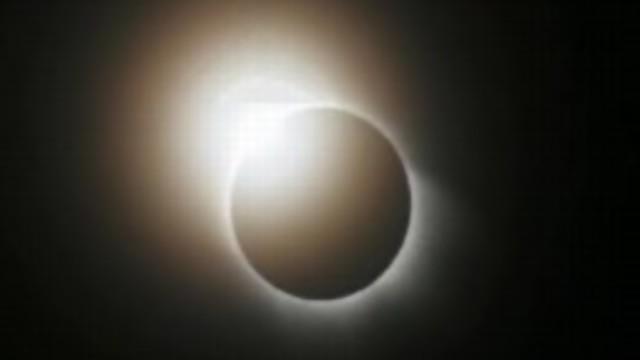 Ολική έκλειψη Σελήνης σήμερα