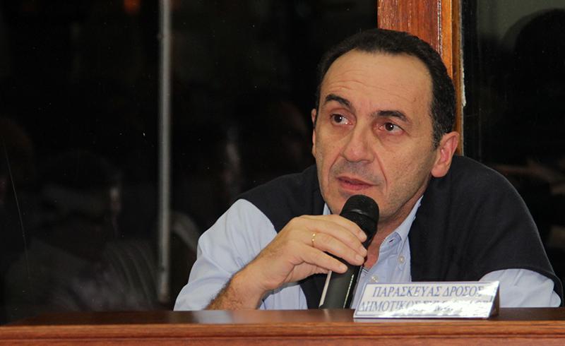 Ορίστηκε η εκδίκαση της προσφυγής Πανά στο ΣτΕ