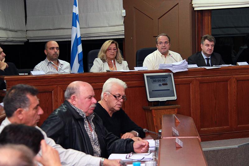 Η νέα Επιτροπή Παιδείας του Δήμου Βάρης Βούλας Βουλιαγμένης