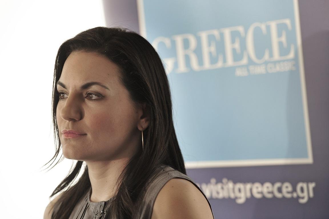 Όλγα Κεφαλογιάννη: Προσέλκυση ποιοτικού τουρισμού ο στόχος