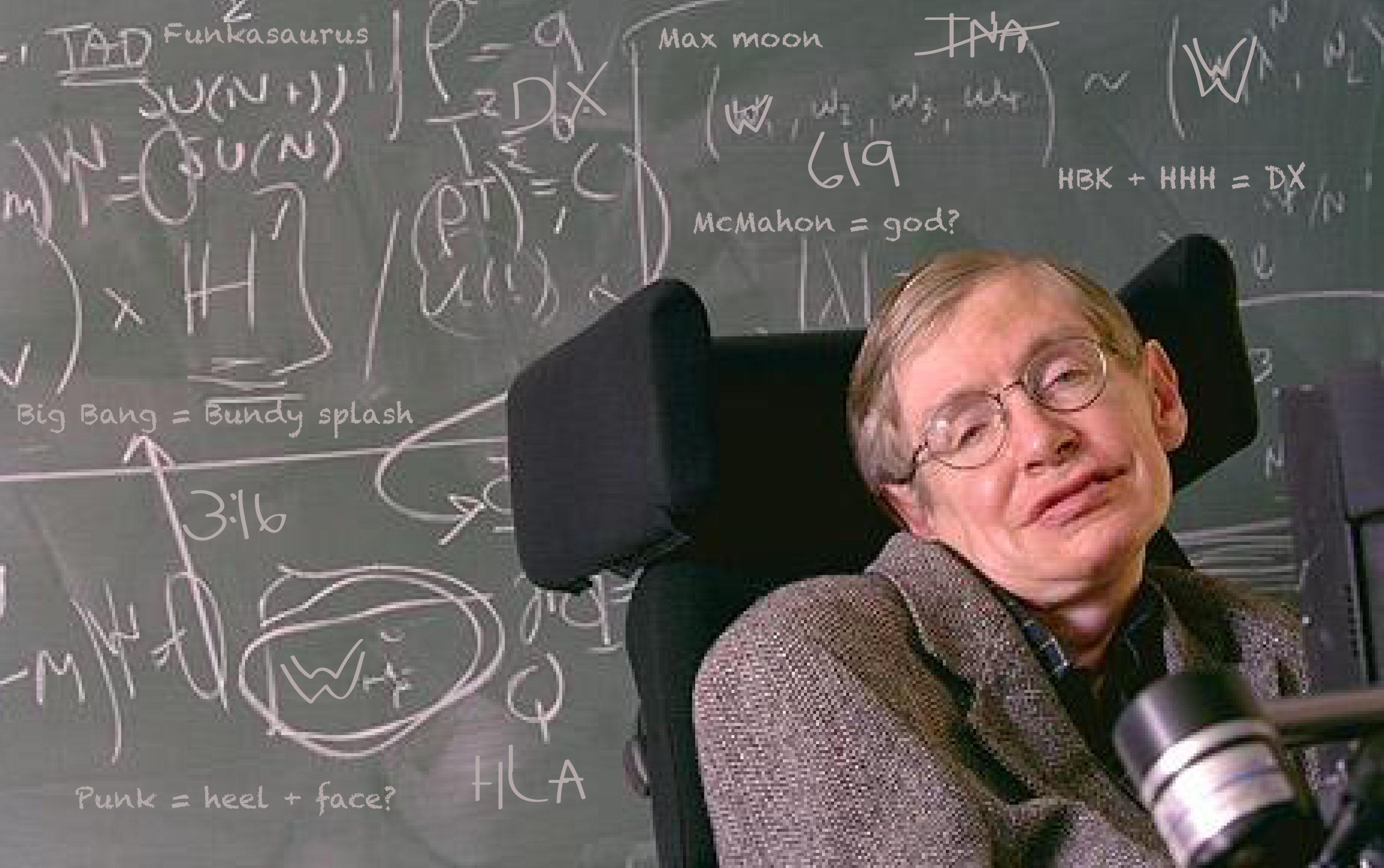 Στίβεν Χόκινγκ προειδοποιεί: Η τεχνητή νοημοσύνη θα εξαφανίσει την ανθρωπότητα