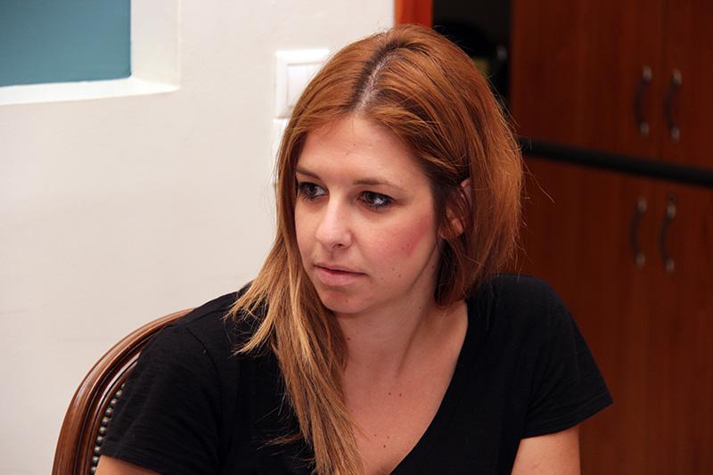 Παραιτήθηκε η Άννα Ματθαίου από το Τοπικό Συμβούλιο Βάρης