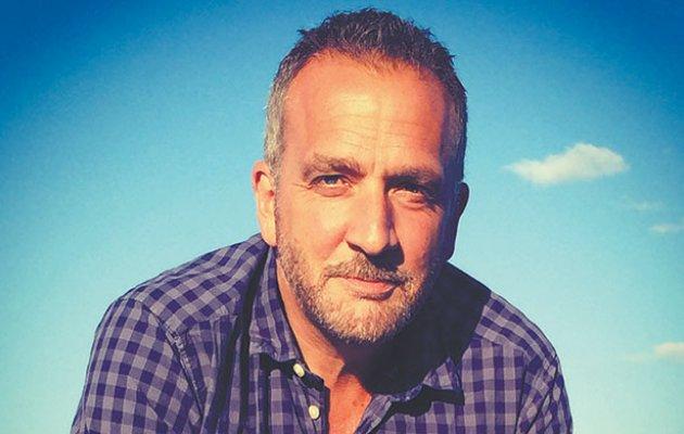 Τζορτ Πελεκάνος: «Να πάνε να απαυτωθούν οι μ...ς που βρίζουν την Ελλάδα»