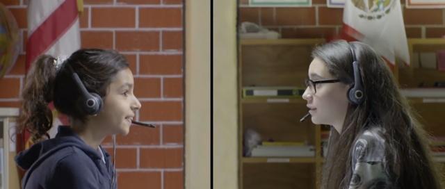 Ξεκινά δοκιμαστικά η αυτόματη μετάφραση ομιλίας μέσω Skype