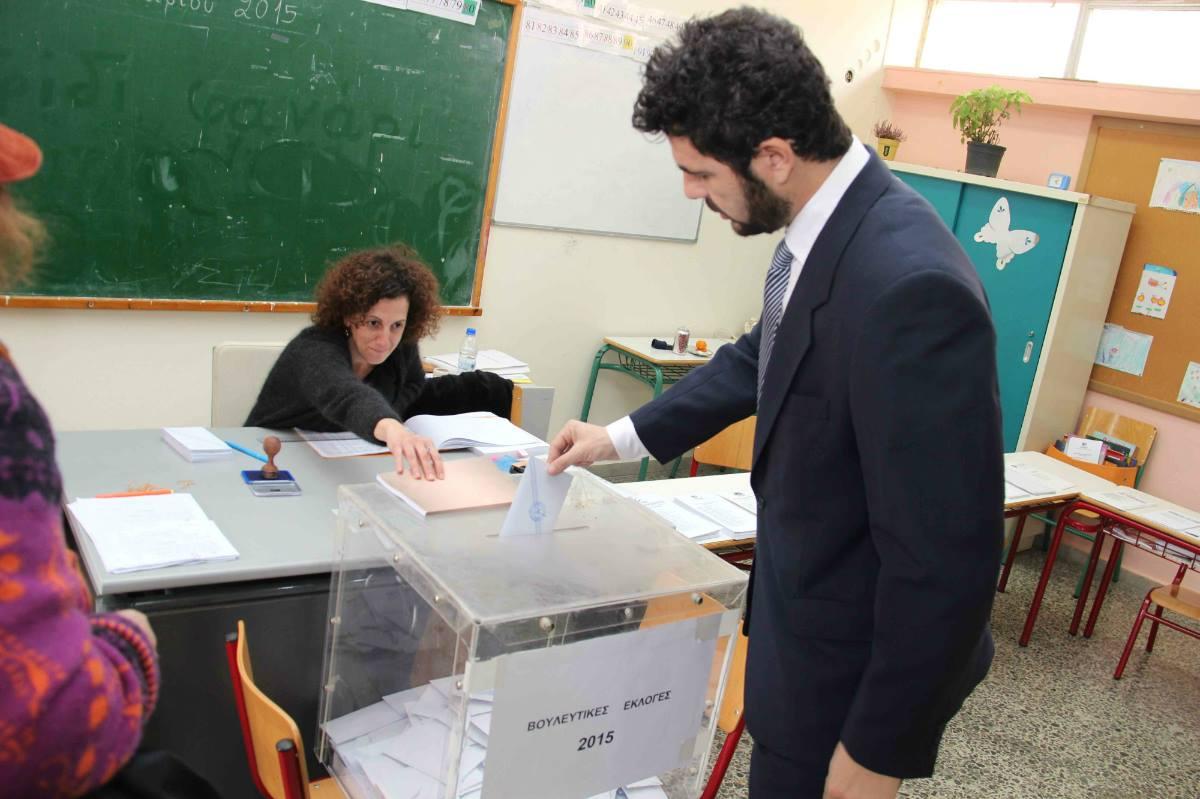Πώς τα πήγαν οι κάτοικοι των 3Β στις εκλογές ως υποψήφιοι