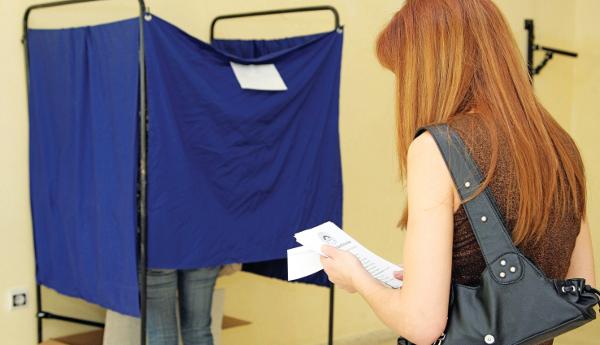 Ξεκίνησε η εκλογική διαδικασία - οδηγίες προς ναυτιλομένους