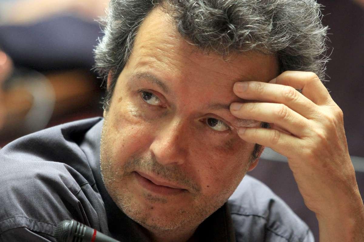 Εγκαταλείπει πικραμένος την πολιτική ο Πέτρος Τατσόπουλος