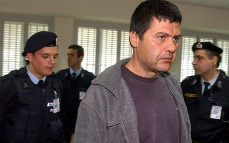 Συνελήφθη ο Χριστόδουλος Ξηρός-Συνεχής ενημέρωση