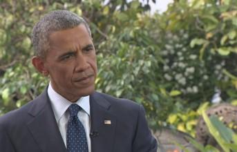 Ο Ομπάμα μιλά για την Ελλάδα και τη νέα κυβέρνηση