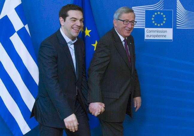 Αλέξης Τσίπρας: «Η Ελλάδα σε έξι μήνες θα είναι μια άλλη χώρα»