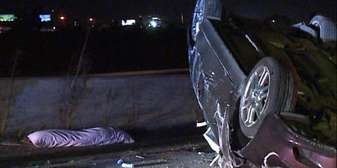 Τροχαίο ατύχημα με τραυματίες παιδιά στα Λιμανάκια