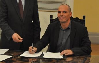 Η Ελλάδα υπέβαλλε αίτημα παράτασης στις Βρυξέλλες
