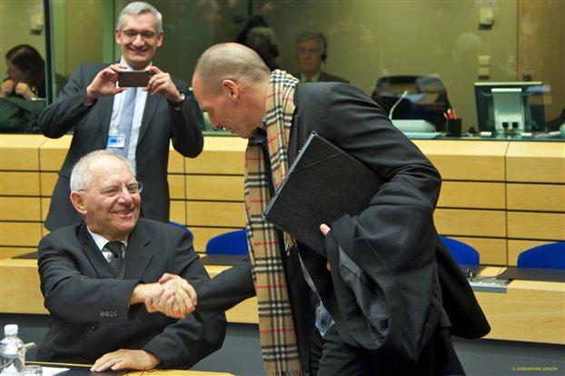 Ιστορική μεταβατική συμφωνία Αθήνας-Βρυξελλών!